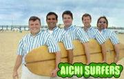 AICHI SURFERS