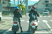 関西原付バイクツーリング倶楽部