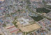 釧路市立桜が丘小学校