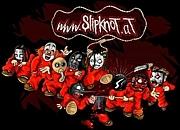SLIPKNOT 1992 - 2010