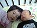 2006&2008年BABYのママ