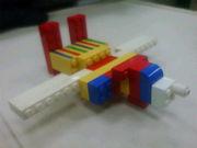 ブロックファイター研究開発部