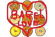 I LOVE BAGEL