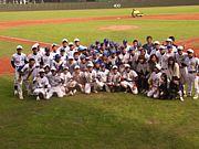 歴代大学軟式野球全日本メンバー