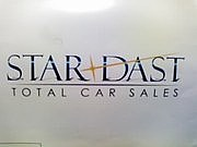 TotalCarSales「STAR DAST」