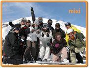スキーヤー&ボーダー