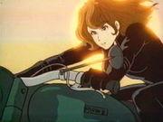 ★バイク乗リな女★
