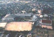白山市立美川中学校