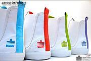Admiral Footwear