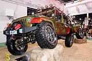 Jeep JK アンリミテッド
