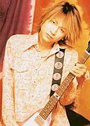 ギターヒーローはKenちゃん!