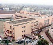荏田南中学校