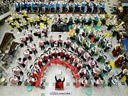 三重県立白子高校吹奏楽部