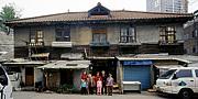 東アジアの近代建築