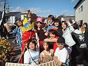 麦わら華舞賊団2009