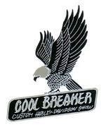 COOL BREAKER クール ブレーカー