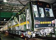 NEW東山線新型車両N1000形