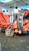 農業インターンシップ2008  二期
