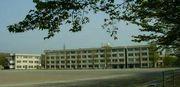 多摩市立和田中学校