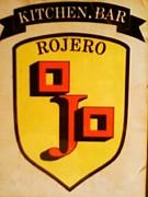 Rojero ロジェロ 小机