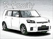 R-Family mixi支部