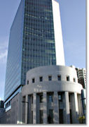 大阪経済大学 証券研究部OB会