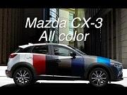 MAZDA マツダ CX-3