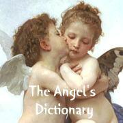 天使の辞典