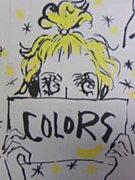 *COLORS*せーのでゴードン☆