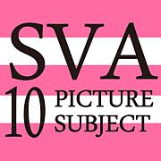 SVA10期*映像