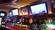 Fire Ball Cafe Fukuoka