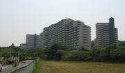 藤和ハイタウン(大阪狭山市)