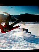 飛騨スタイル スノーボード