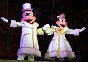 Disneyキャラ別歴代衣装