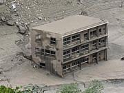 旧大川村役場
