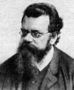 Boltzmann没104年コミュニティー