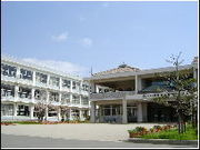 淡路市(旧東浦町)立東浦中学校