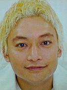 SMAP☆香取慎吾