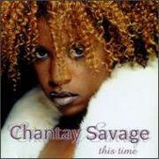 ж  Chantay Savage ж