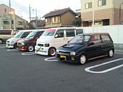 ☆旧車仕様愛好會☆