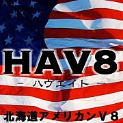 ★HAV8★北海道アメ車★