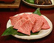 『松阪牛肉亭 長太屋』