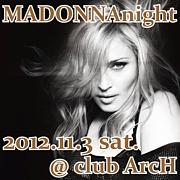 MADONNA night  �ޥɥ�� �ʥ���