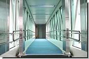 Boarding Bridge