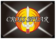 CROSS  SPEAR