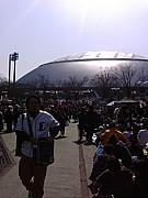 西武球場前駅☆★