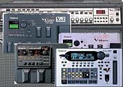 Roland GR/VG/GK