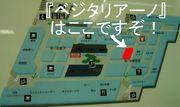 ベジタリアーノ(銀座 松坂屋)