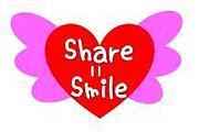 Share=Smile