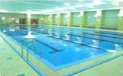 ☆川村学園 水泳部☆